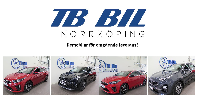 Demobilar för omgående leverans i Norrköping